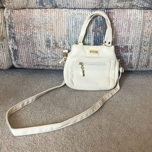 Handbags - Off-White Crossbody Bag